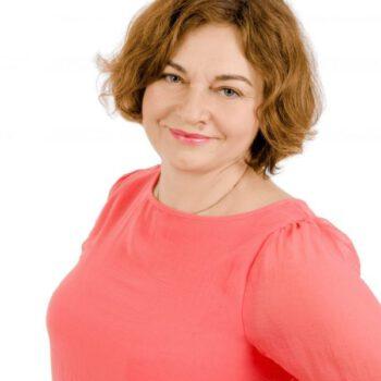 Ewa Zegarowicz
